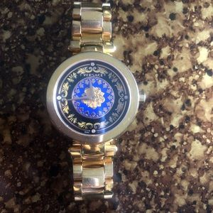 Versace watch